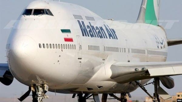 """""""نقلت كورونا لإيران"""".. دعوة لمحاكمة مدير طيران """"ماهان"""""""