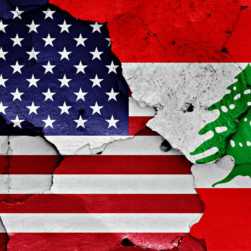 تقرير: إدارة ترمب ستعلق مساعدات لبنان بعد تشكيل حكومة حزب الله