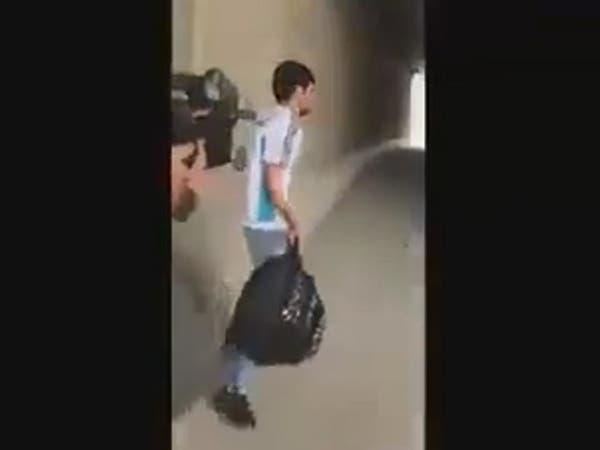 فيديو صادم.. لحظة قنص شاب فلسطيني أعزل برصاص إسرائيلي