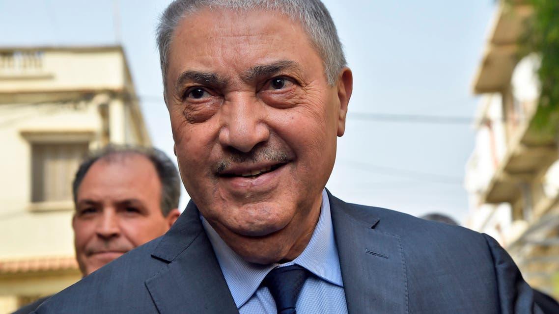 Ali Benflis علي بن فليس