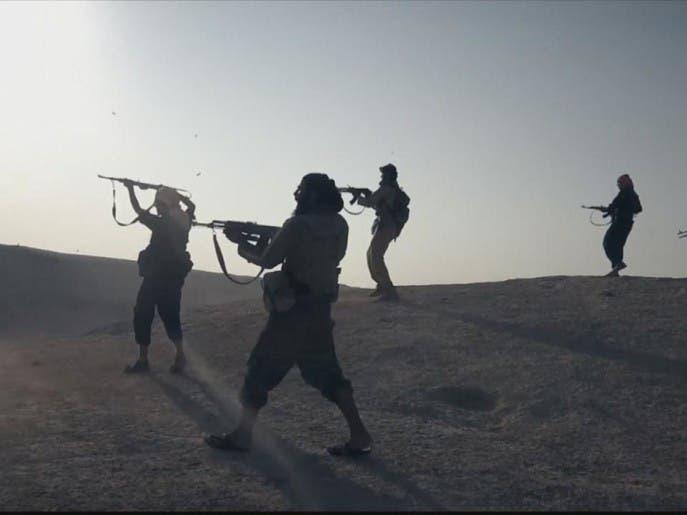 تنظيم داعش يعدم 11 شخصا في يومين في شرق سوريا