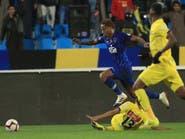 الهلال يستضيف عرعر في كأس الملك قبل النهائي الآسيوي