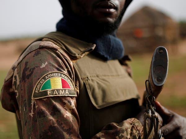 """""""داعش"""" يتبنى هجوما في مالي أسفر عن مقتل 53 جندياً"""