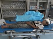 شاهد.. آلة القتل الحوثية تواصل حصد أرواح أطفال اليمن