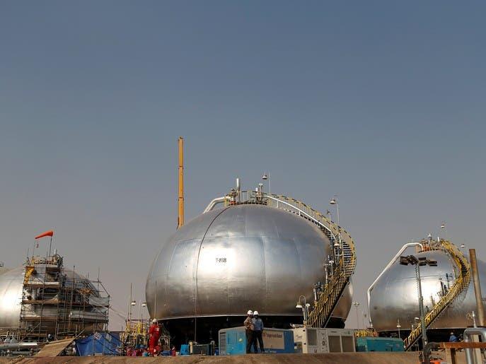 وزارة الطاقة: حقل الجافورة سيجعل السعودية الثالثة عالميا بإنتاج الغاز