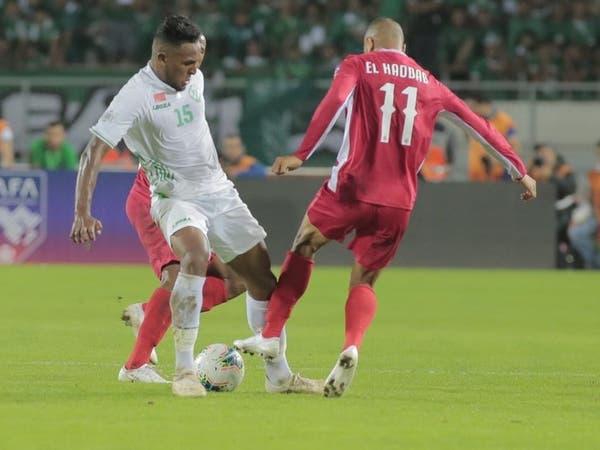 الرجاء والوداد يتعادلان في كأس محمد السادس