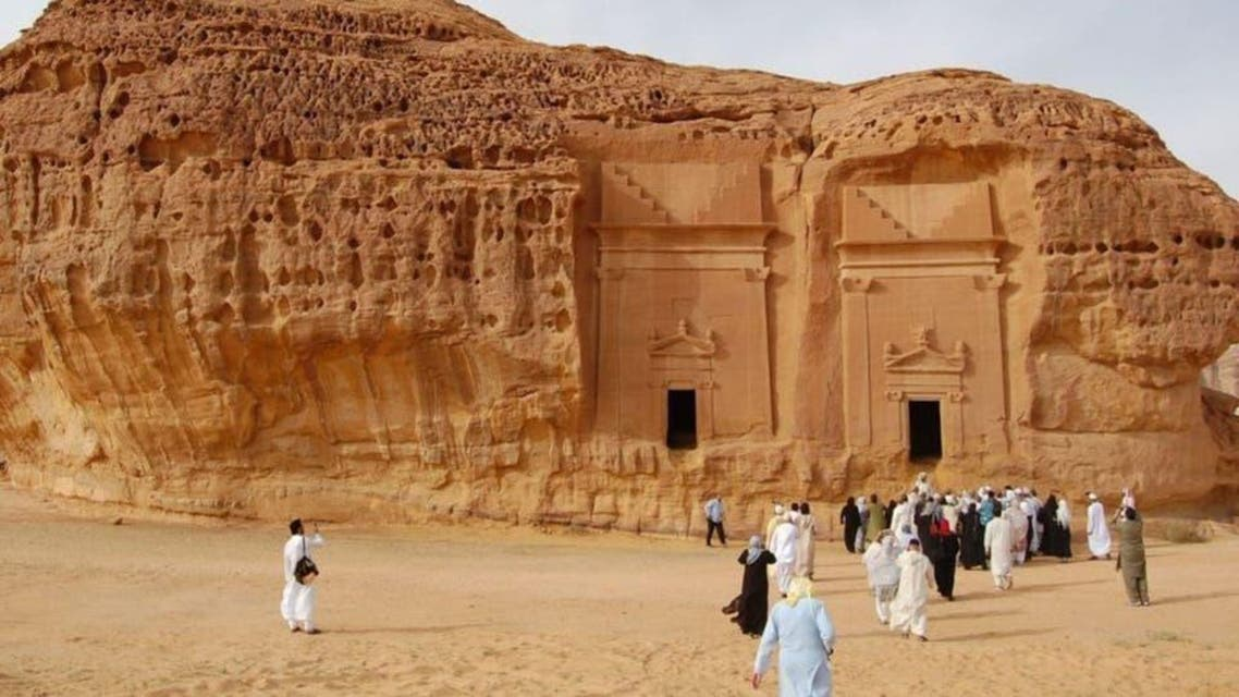 why chinese interest in KSA Tourism