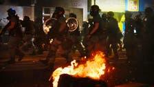 US senators push for vote on Hong Kong rights bill as violence rises