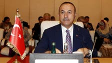 Turkey's FM thanks Qatar Emir for 'support' to military operation in Syria