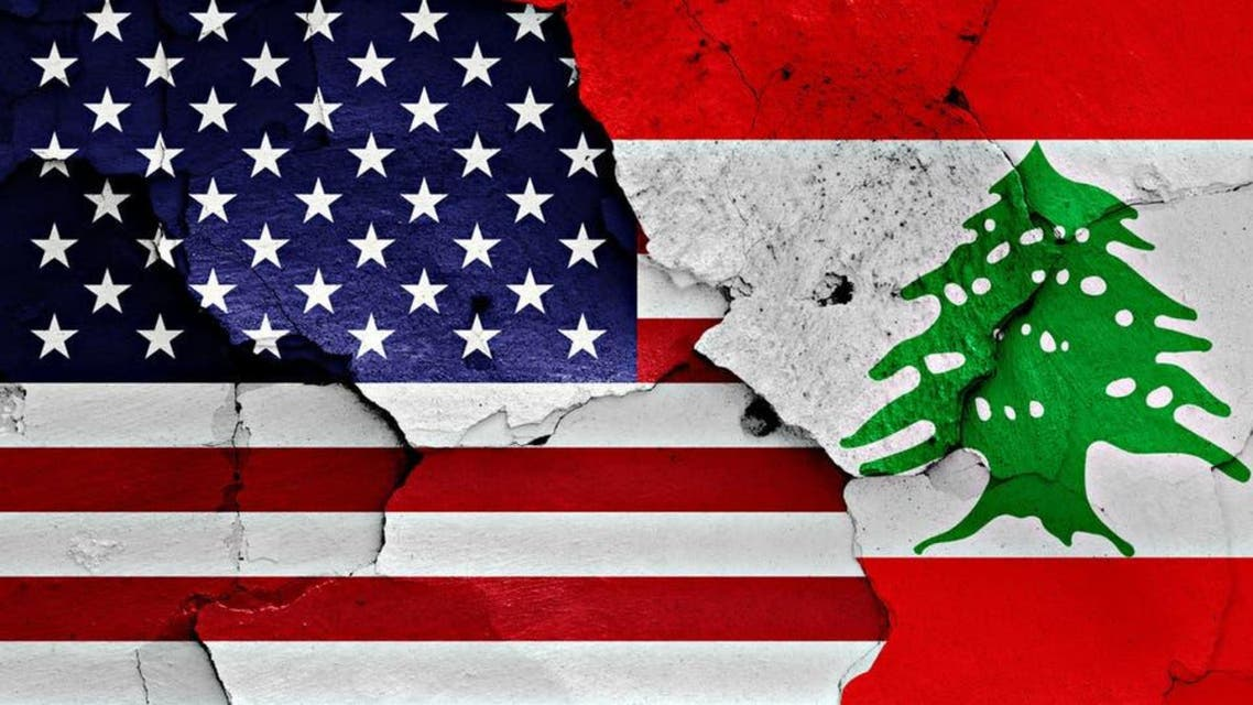 USA and LABNON