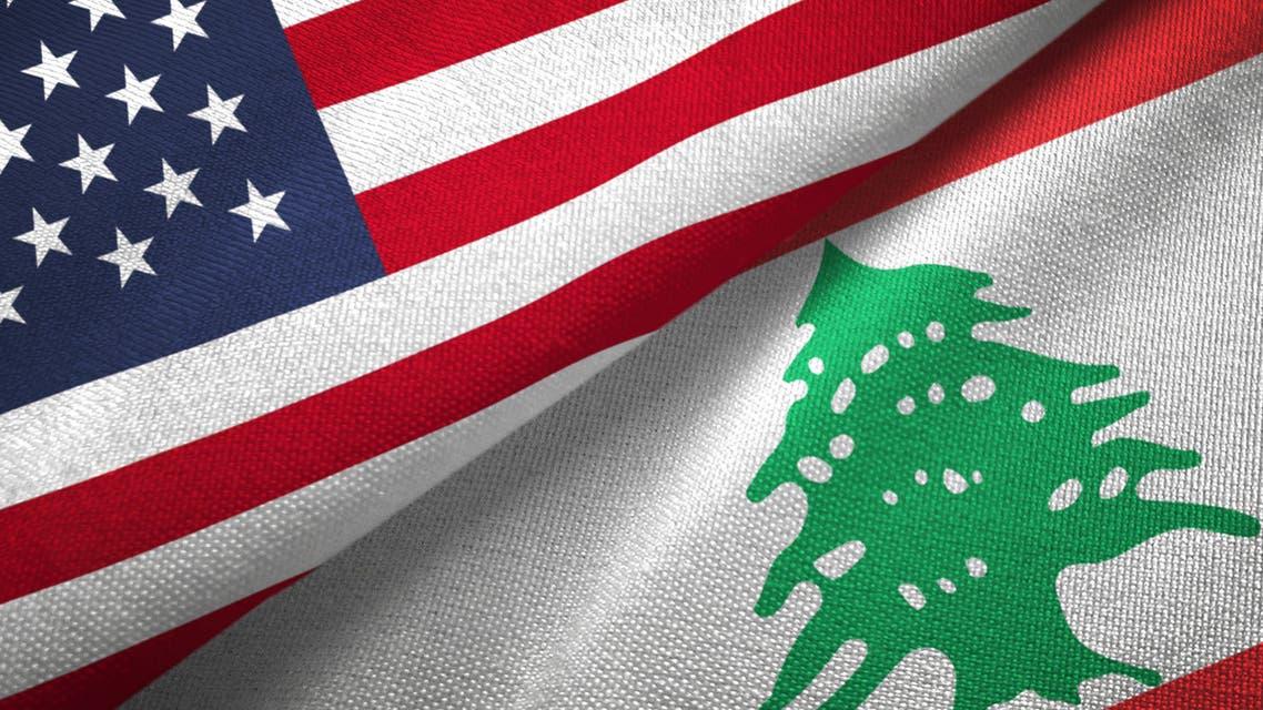 iStock لبنان أميركا n
