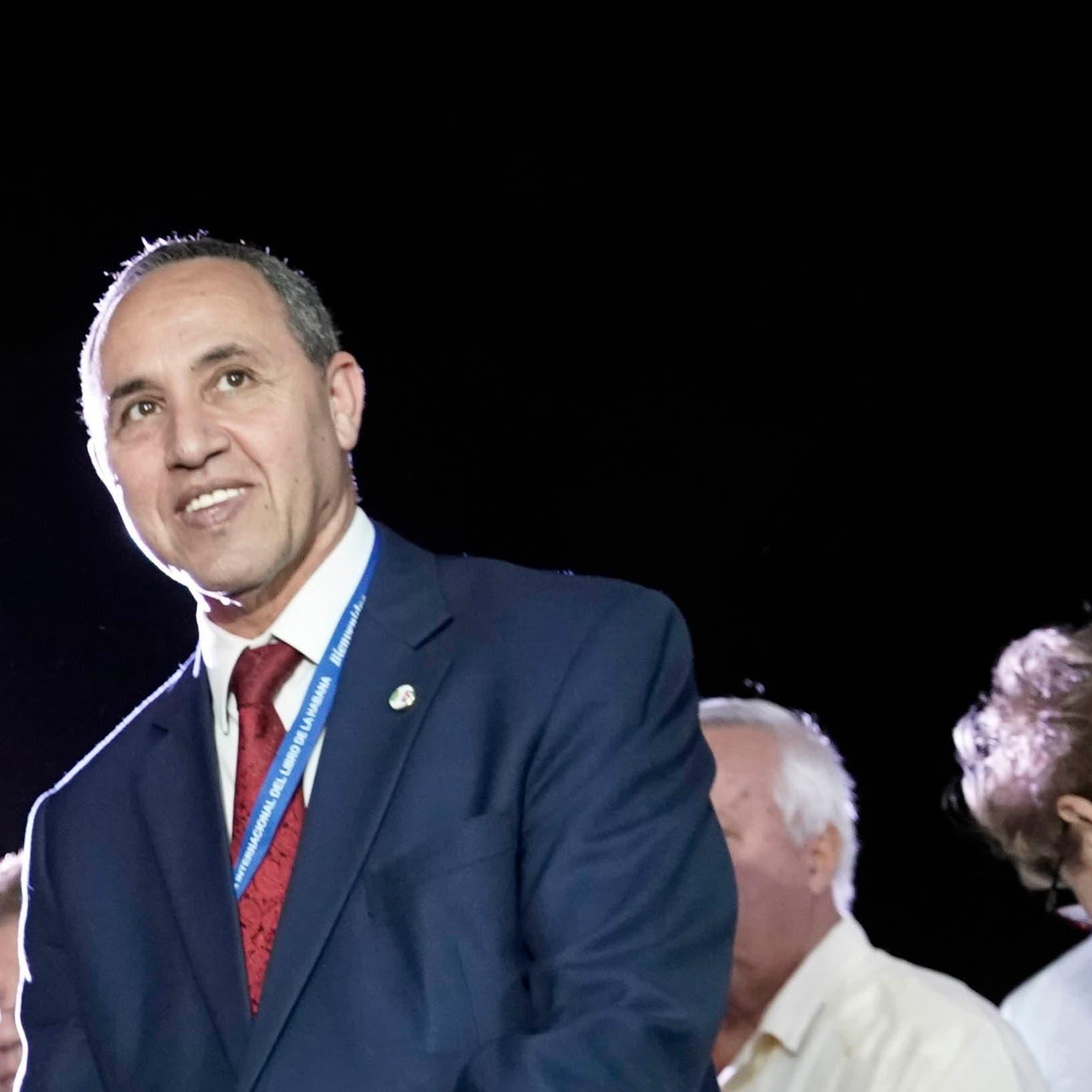 أبرز مرشحي رئاسة الجزائر: لست محسوباً على بوتفليقة
