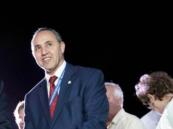 عشية رئاسيات الجزائر.. الحزب الحاكم يدعم ميهوبي