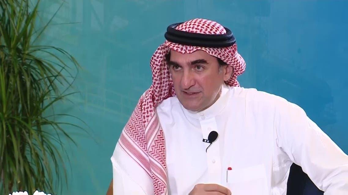 Yasir Al-Rumayyan IPO ENG