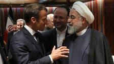 فرانسیسی صدر چال باز اور امریکا سے ملا ہوا ہے:آیت اللہ خامنہ ای