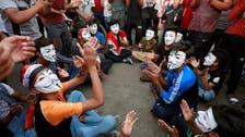 عراق: بغداد میں عام ہڑتال، کربلا میں 3 مظاہرین ہلاک