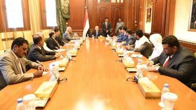 هادي: اتفاق الرياض سيعلن غداً وقضية الجنوب جوهر السلام
