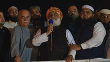 Islamists vow to continue Pakistan protest after PM refuses to resign