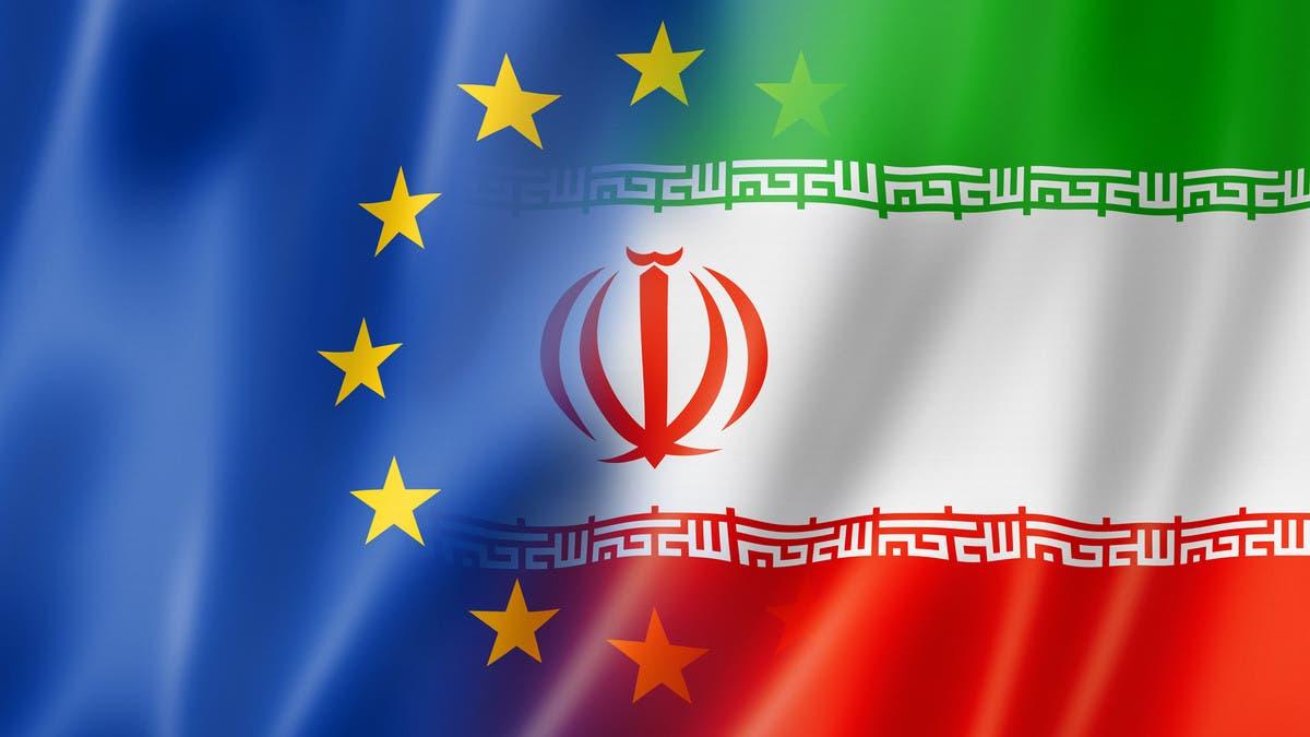 """الاتحاد الأوروبي """"قلق"""" من المسار النووي الذي تسلكه إيران"""