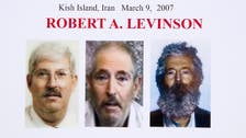 Iran says it has 'no knowledge' of ex-FBI agent Robert Levinson