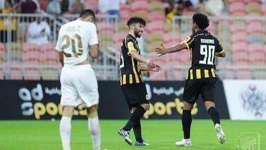 اتحاد جدة يقصي الوصل الإماراتي ويتأهل للدور ربع النهائي