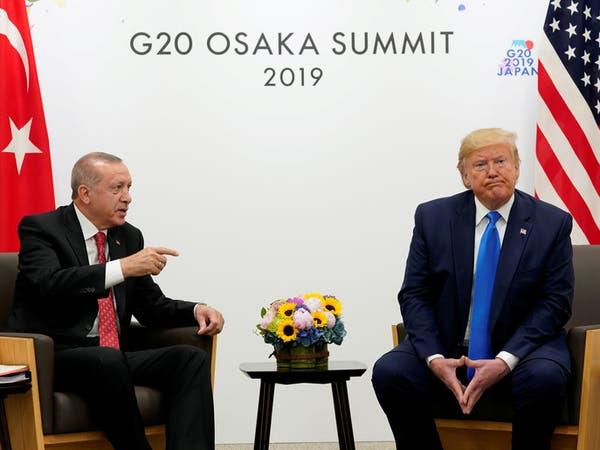 أردوغان يتجه لإلغاء زيارته لأميركا بسبب تراكم الأزمات