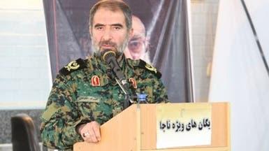 """إيران: احتجاجات العراق ولبنان تستهدف """"جبهة المقاومة"""""""