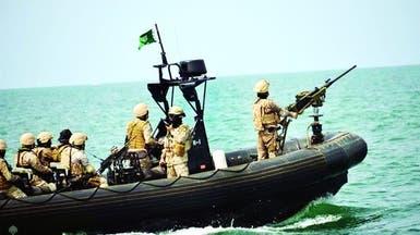 تمرين بحري أميركي سعودي هدفه الحفاظ على الأمن الإقليمي