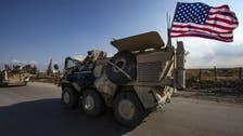 شام میں ترک نواز جنگجوئوں کا امریکی قافلے پرحملہ