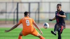 الوحدة يفلت من الشرق ويتأهل لدور 32 في كأس الملك