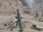 صعدة.. الجيش اليمني يسقط طائرة مسيرة حوثية في رازح