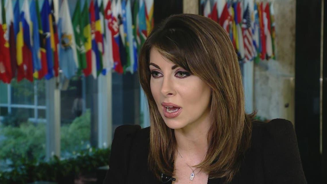 المتحدثة باسم البيت الأبيض للعربية: نعمل على مراقبة بقايا داعش حتى لا يعود التنظيم مجددا