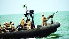 علاقائی سلامتی کے لیے امریکی اور سعودی نیول فورس کی مشترکہ فوجی مشقیں