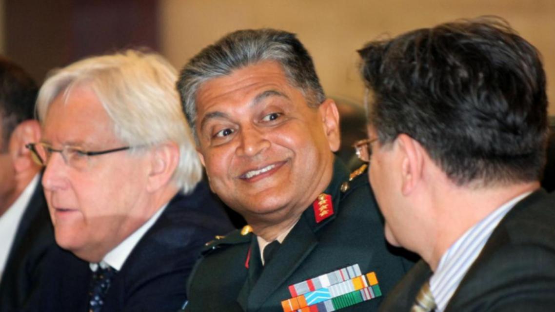 الجنرال أباهيجيت جوها