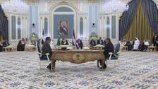 یمنی فریقوں نے 'الریاض سمجھوتے' پر دست خط کردیے