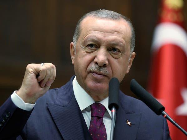 أردوغان: سنبقى بأراضي سوريا والعراق لنحررها ممن يهددنا