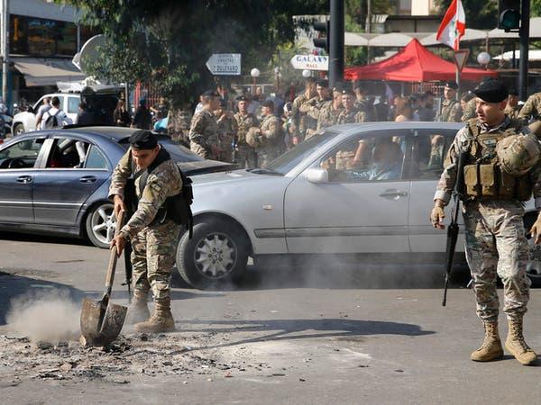 لبنان.. فتح للطرقات وإقفال قسري للمؤسسات الحيوية