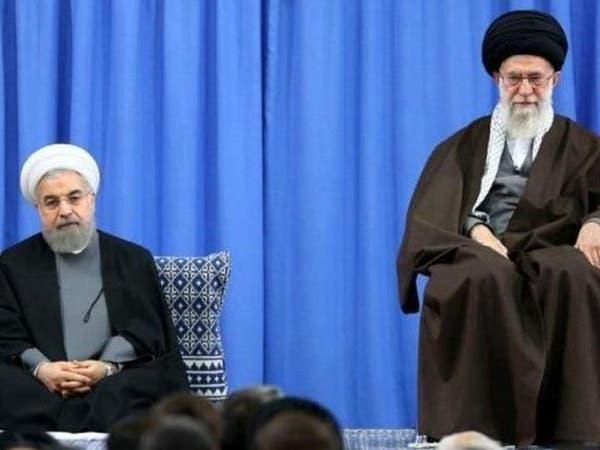 لإنقاذ اقتصاد إيران.. خامنئي قد يمنح روحاني صلاحيات واسعة