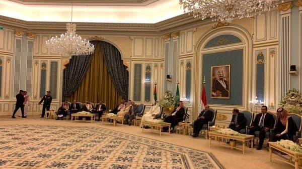 الاتحاد الأوروبي: اتفاق الرياض خطوة هامة للسلام بالمنطقة