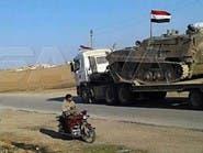 جيش النظام السوري يواصل انتشاره على حدود تركيا