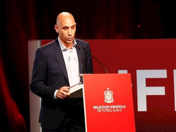 روبياليس: عائدات بث كأس الملك ستتفوق على الدوري الإسباني