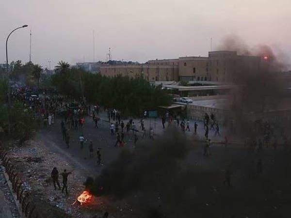قائد عمليات بغداد: رفع حظر التجول الليلي في بغداد