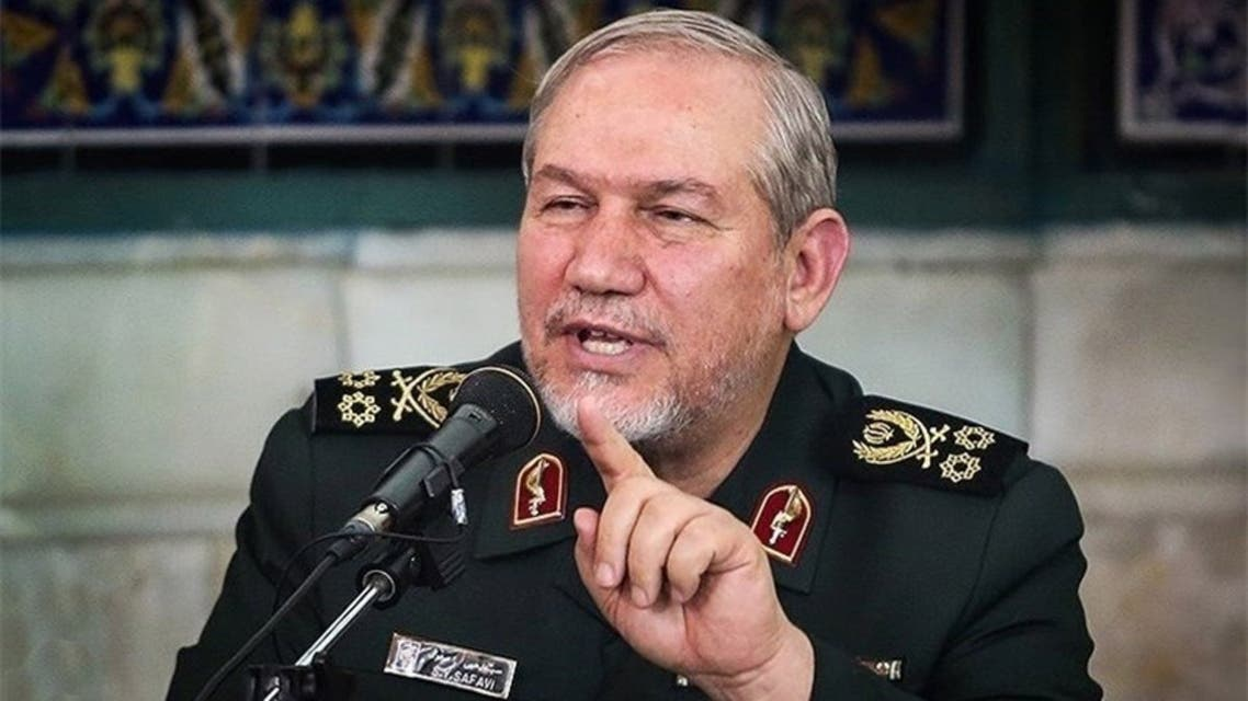 مشاور عالی رهبر ایران در امور نیروهای مسلح: ابوبکر البغدادی کشته نشد
