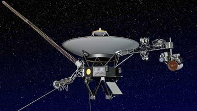 """""""فويجر 2"""" يواصل كشف الأسرار بعد 42 عاماً في الفضاء"""