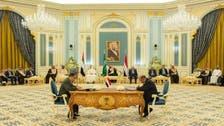 التحالف: توافق على تشكيل حكومة يمنية من 24 وزيراً