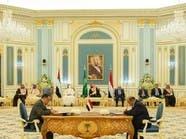 """قائد التحالف في عدن: سيتم تنفيذ كل بنود """"اتفاق الرياض"""""""