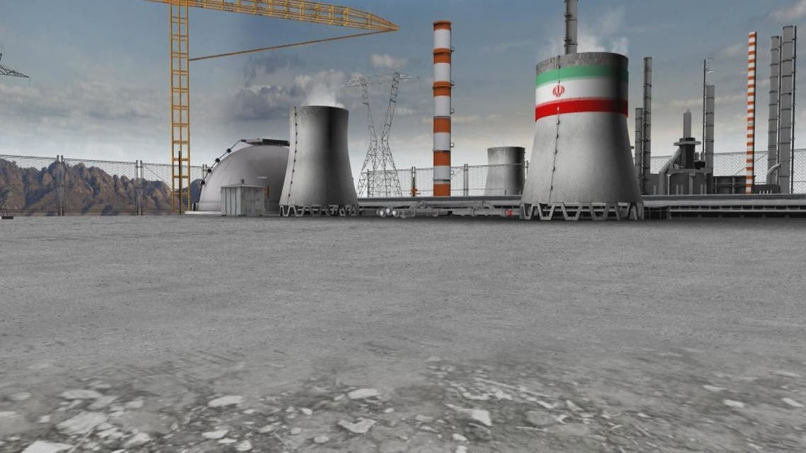 تعرف على مراحل تقليص إيران التزامها بالاتفاق النووي