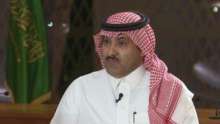 آل جابر: تسريع تنفيذ اتفاق الرياض سينعكس سريعاً على اليمنيين