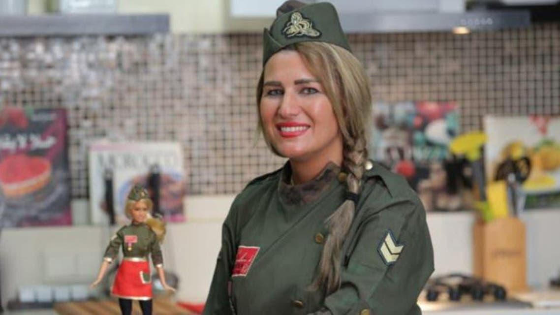 KSA: Barbie