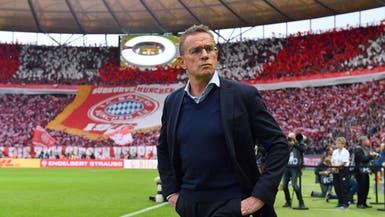 مدرب لايبزيغ السابق يرفض التفاوض مع بايرن ميونخ